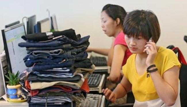 Trung Quốc: 600.000 người chết vì làm việc quá sức mỗi năm
