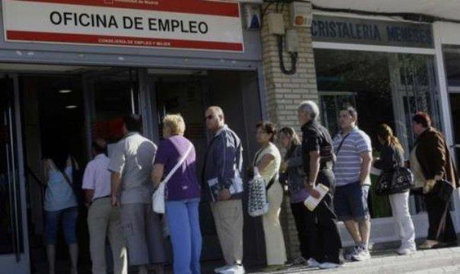 Tỷ lệ thất nghiệp tại Tây Ban Nha tiếp tục cao hơn 26%