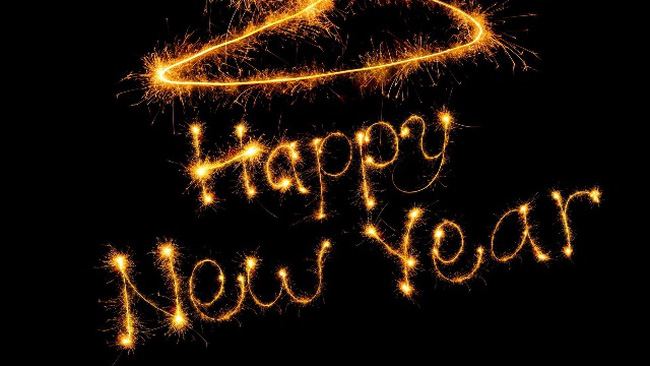 Phong tục đón năm mới của các nước trên thế giới