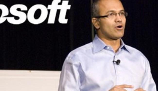 """Microsoft """"lật"""" Bill Gates, bổ nhiệm Giám đốc điều hành mới"""