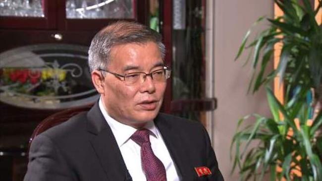 Quan chức Triều Tiên hé lộ cái chết của Jang Song-thaek