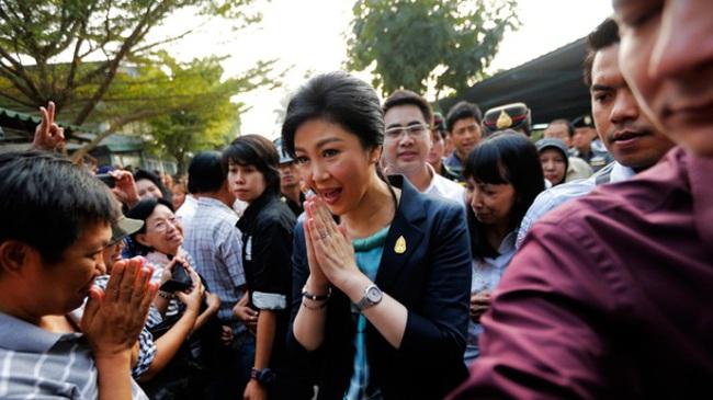 Bầu cử Thái Lan: hoãn bỏ phiếu nhiều khu vực