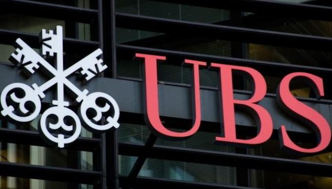 Ngân hàng UBS Thụy Sĩ đạt lợi nhuận hơn 3 tỷ USD năm 2013