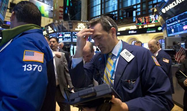 S&P 500 hồi phục