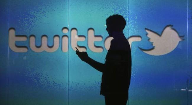 Cổ phiếu giảm 24%, Twitter mất 8,7 tỷ USD vốn hóa