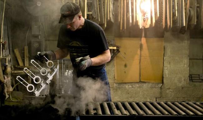 Tỷ lệ thất nghiệp của Mỹ giảm xuống 6,6%