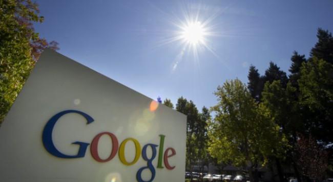 Google là công ty có giá trị vốn hóa lớn thứ 2 ở Mỹ