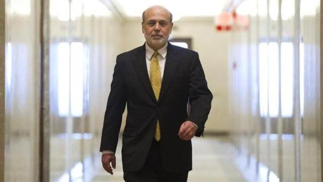 Giới nhà giàu Mỹ tiếc nuối về sự thoái vị của Ben Bernanke