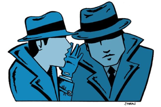 Hoạt động do thám - Mối lo ngại của các doanh nghiệp