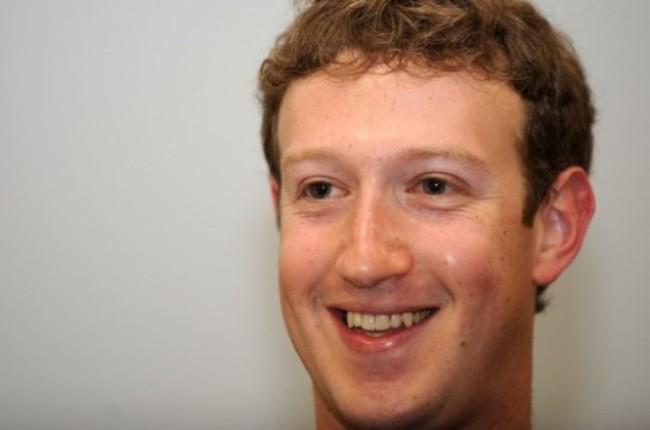 Mark Zuckerberg - Nhà từ thiện lớn nhất năm 2013