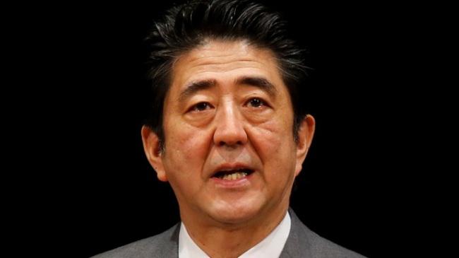 Dân Hàn Quốc ghét thủ tướng Nhật ngang Kim Jong-Un?