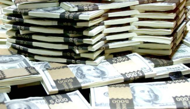 Các tập đoàn mất bao nhiêu giây để thu về 1 triệu USD?