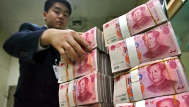 Người giàu trốn thuế, Trung Quốc thiệt hại tiền tỷ