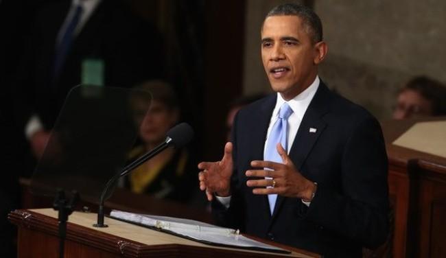 Tổng thống Mỹ Barack Obama ký dự luật tăng trần nợ