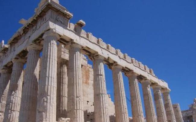 Hy Lạp đạt thặng dư ngân sách