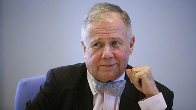 Trò chuyện với Jim Rogers về kinh tế Trung Quốc