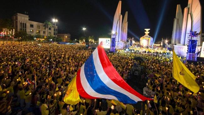 Vì sao bầu cử không thể giải quyết vấn đề ở Thái Lan?