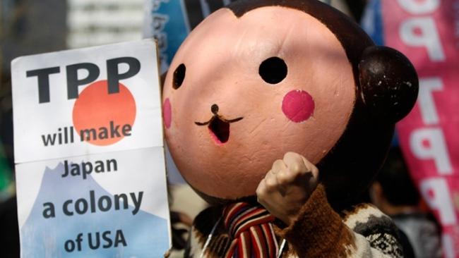 Nhật Bản có thể thỏa hiệp tại TPP