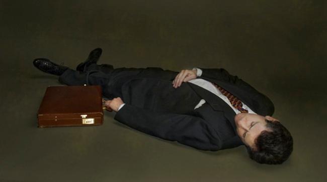 Tại sao nhân viên ngân hàng phố Wall tự tử?