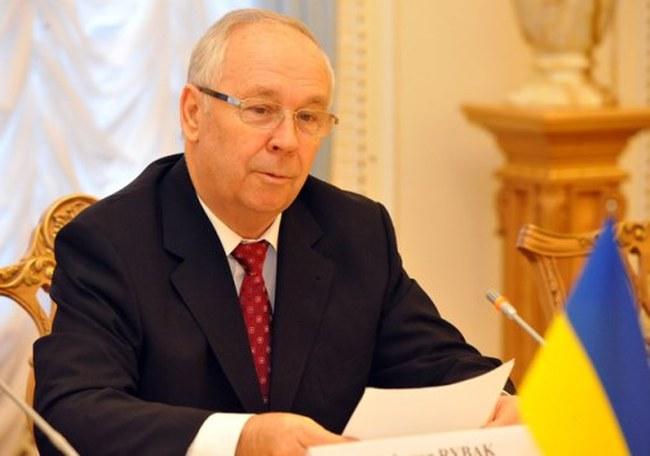 Chủ tịch Quốc hội Ukraine từ chức, Tổng thống rời Kiev