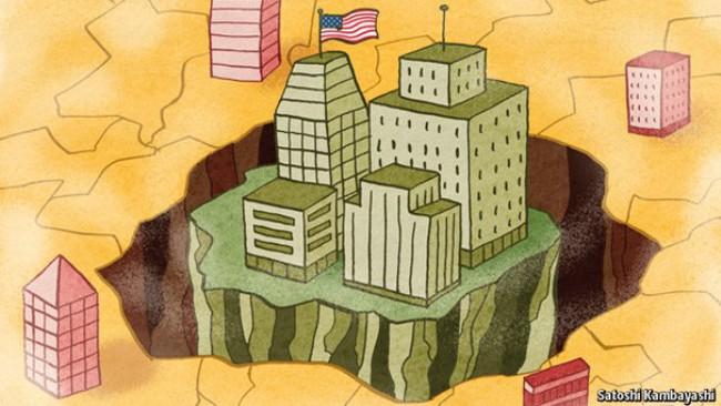 """Ngân hàng toàn cầu trước """"cơn gió ngược"""""""