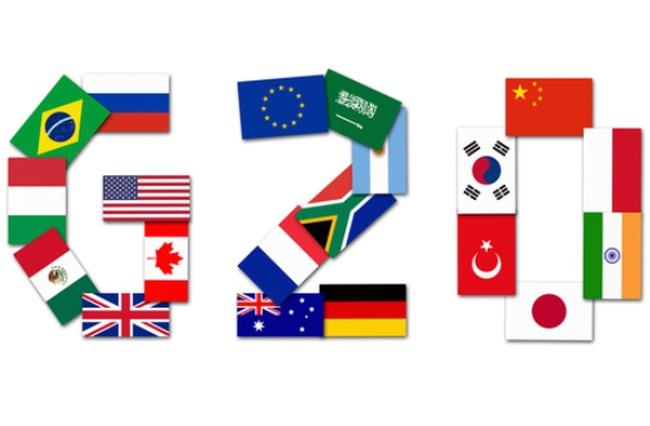 """G20 ra tuyên bố """"chưa từng có"""" về mục tiêu tăng GDP"""