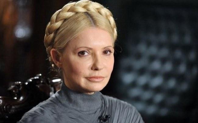Bà Tymoshenko có thể ra tranh cử tổng thống Ukraine