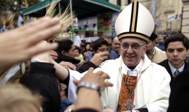 Giáo hoàng Francis I thành lập một bộ tài chính mới