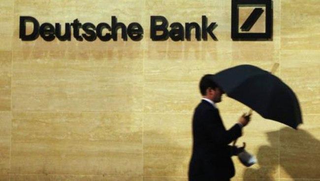 Deutsche Bank, Barclays 'đau đầu' vì qui định mới của FED