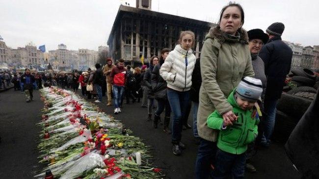 Khủng hoảng Ukraine, Trung Quốc bị ảnh hưởng
