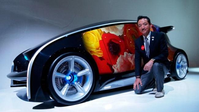 Toyota bổ nhiệm giám đốc thiết kế làm Chủ tịch dòng Lexus