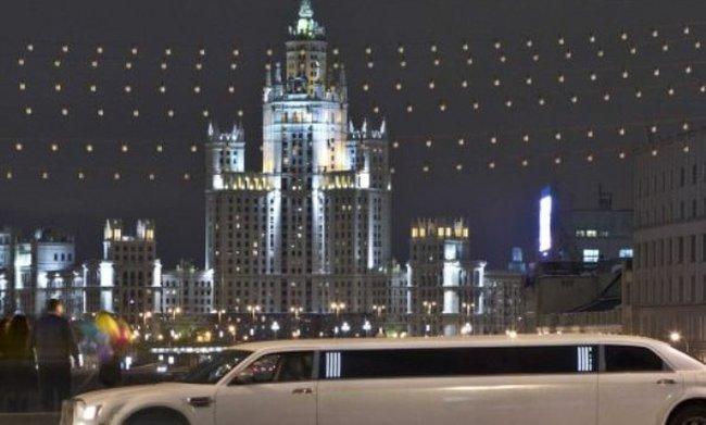 Cựu Tổng thống Ukraine Yanukovych đang ở Moscow