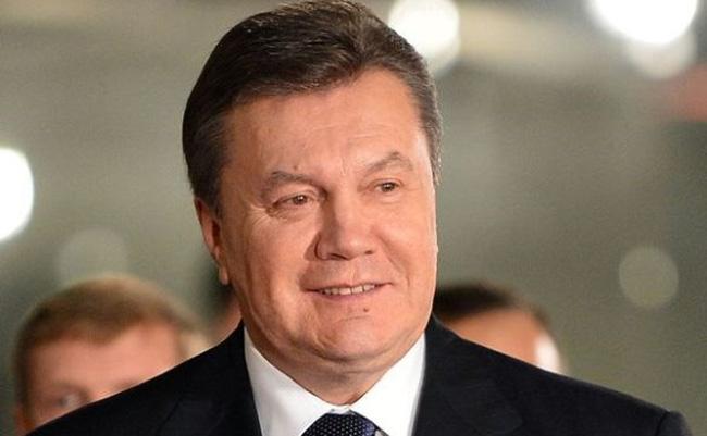 Ông Yanukovych sẽ tổ chức cuộc họp báo tại Nga
