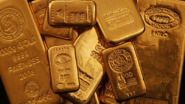 Giá vàng thế giới đã bị thao túng trong thập kỷ vừa qua?