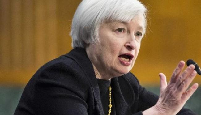 Janet Yellen: Fed không có thẩm quyền quản lý Bitcoin