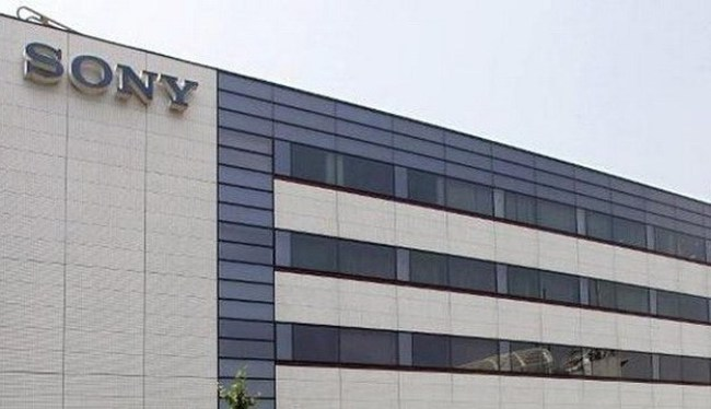 Tập đoàn Sony phải bán trụ sở cũ để tái cơ cấu