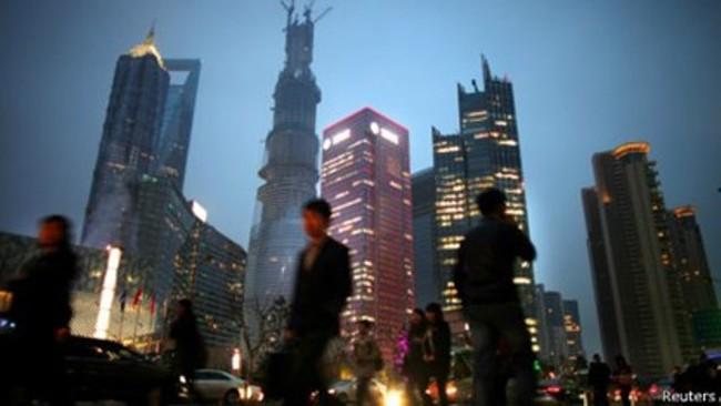 Tấn công đẫm máu tại Trung Quốc, 130 người thương vong