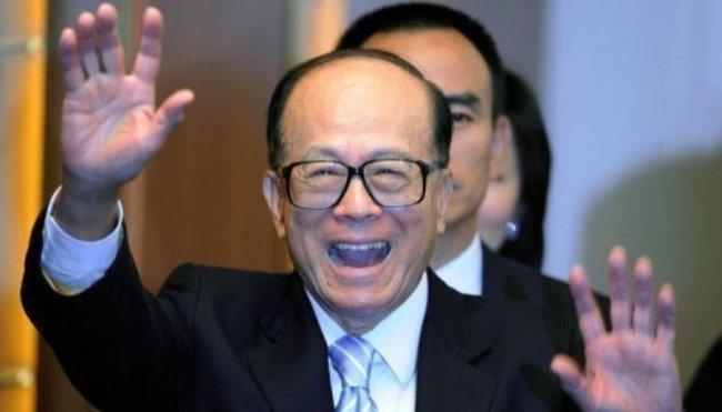 """Tỷ phú giàu nhất châu Á: """"Tạp chí nước ngoài mới chỉ tính đến một nửa tài sản của tôi"""""""