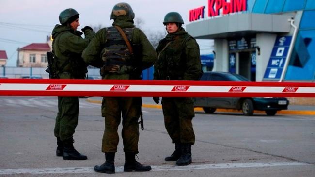 Mỹ dừng hợp tác quân sự, thương mại với Nga