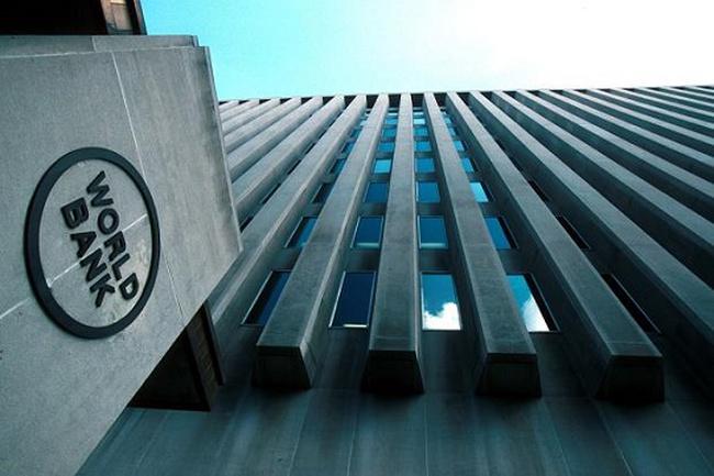 World Bank sẵn sàng cung cấp gói viện trợ 3 tỷ USD cho Ukraine