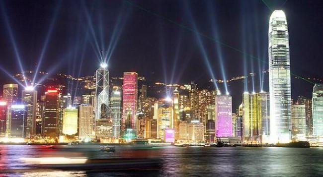 Cảnh báo khủng hoảng tài chính kiểu Hy Lạp ở Hong Kong