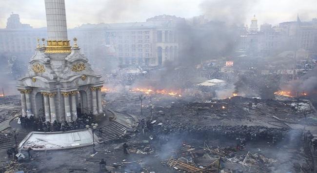 Lãnh đạo thân Phương Tây đứng sau cuộc đổ máu ở Kiev?