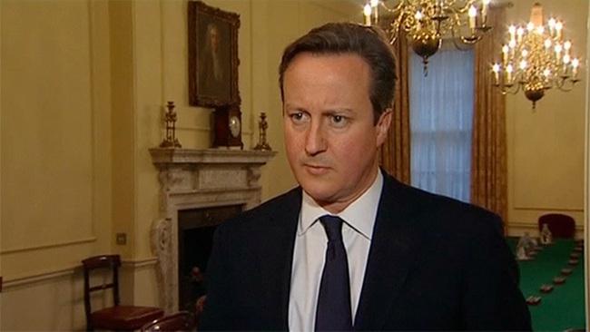 """Anh cử tình báo tới Ukraine truy """"tài sản bị biển thủ"""""""