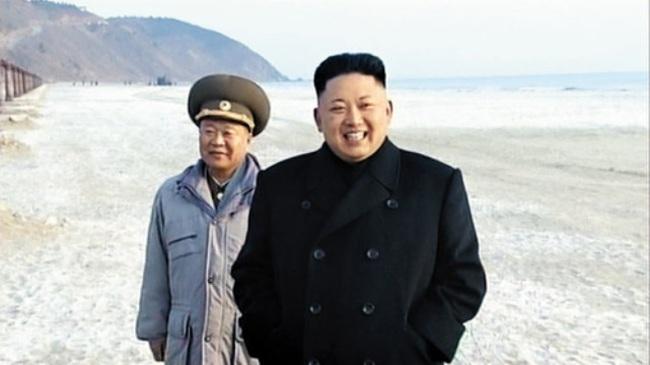 """""""Nhân vật số 2"""" Triều Tiên tái xuất hiện"""