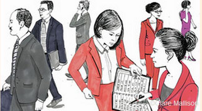 Phụ nữ đầu tư như thế nào?