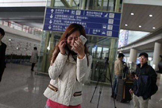 """""""Một hành khách trên máy bay mất tích dùng hộ chiếu ăn cắp"""""""