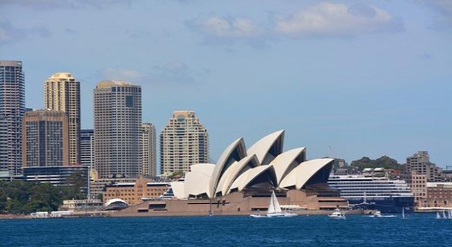 37.720 hộ chiếu Australia bị mất