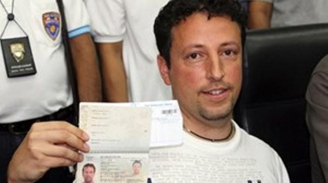 Malaysia nhận dạng được hành khách ăn cắp hộ chiếu
