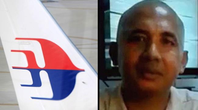 Công bố lời nói cuối cùng của phi công máy bay mất tích