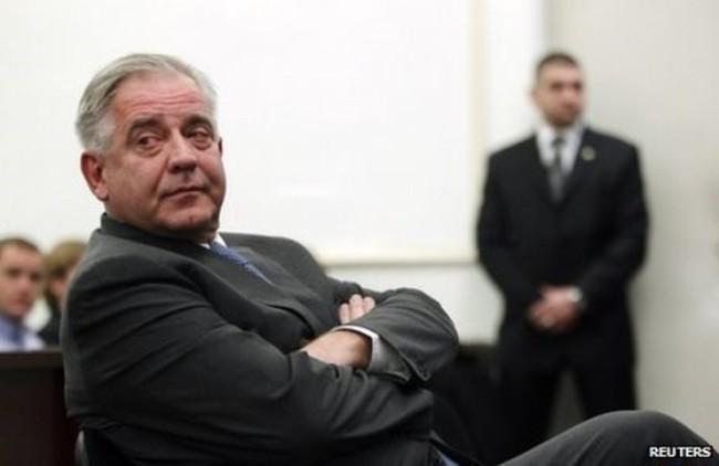 Cựu Thủ tướng Croatia bị tù vì tham ô
